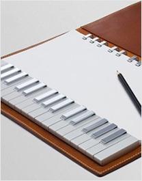 办公笔记本设计