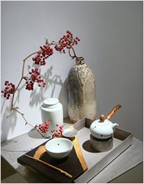章格铭的茶具